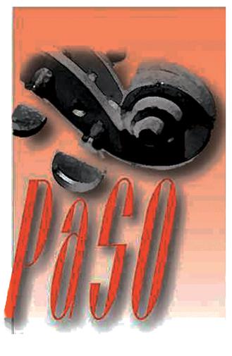 Paderewski Symphony Orchestra PASO